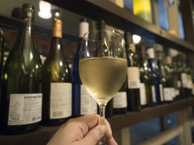 山梨ワインのイメージ写真