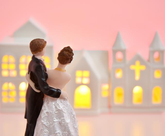 結婚のイメージカット