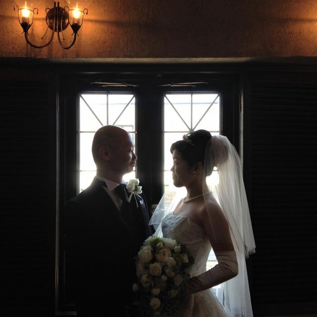 40代の結婚イメージ