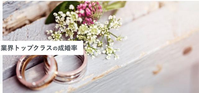 結婚指輪のイメージ写真