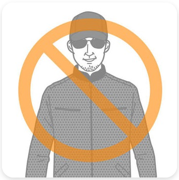 「不正ユーザー排除」のイメージイラスト