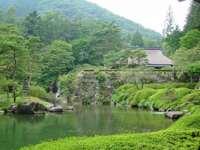 古峯神社の写真