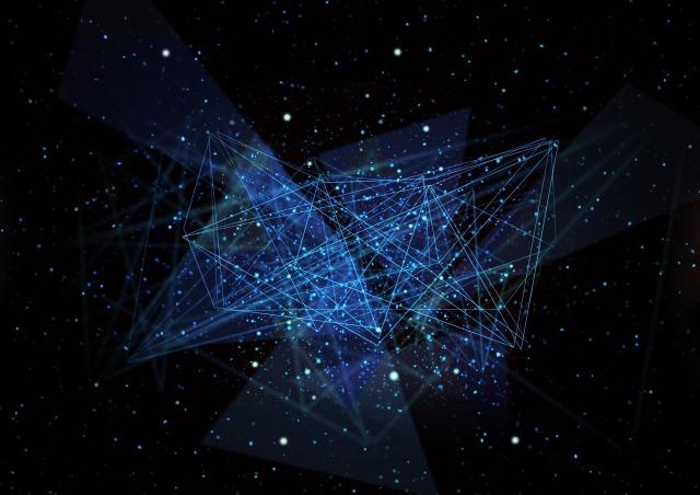 プラネタリウムのイメージ写真