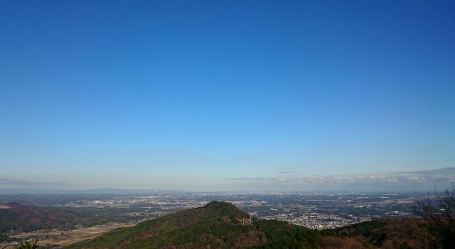 愛宕山自然公園イメージ