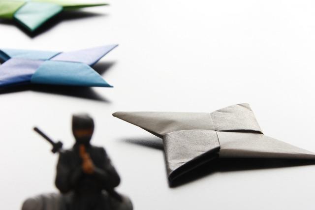 忍者博物館イメージ