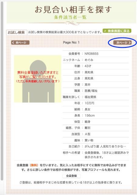 高知県の女性のリスト