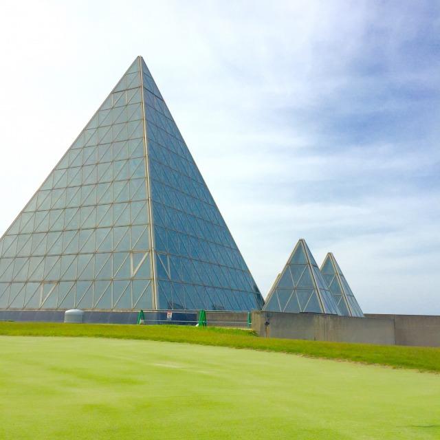 仁摩(にま)サンドミュージアム